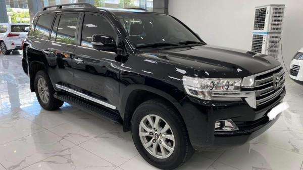 Toyota Land Cruiser Bán Toyota Land Cruise 4.6 VX, 2016