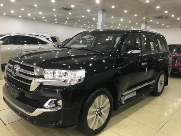 Toyota Land Cruiser Hàng Hot .Toyota LandCruise 5.7 4 chỗ