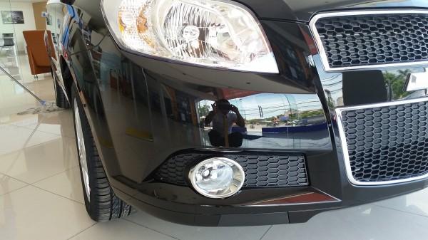 Chevrolet Aveo 2017 KM ngay 30TR, hỗ trợ vay 95%
