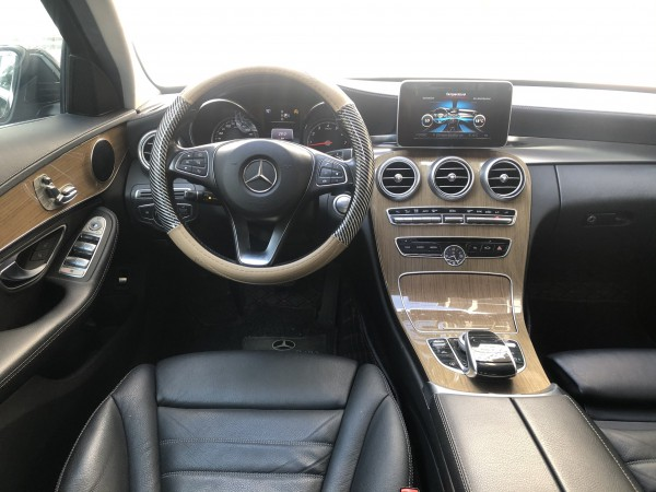 Mercedes-Benz C 250 bản FULL đồ Đk 2016
