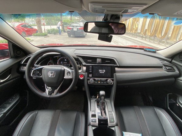 Honda Civic Bán Honda Civic 1.5 RS Turbo 2020 Mới Nh