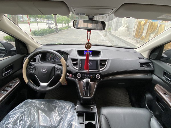 Honda CR-V Bán Honda CRV 2.4 sx 2016 Mới Nhất Việt
