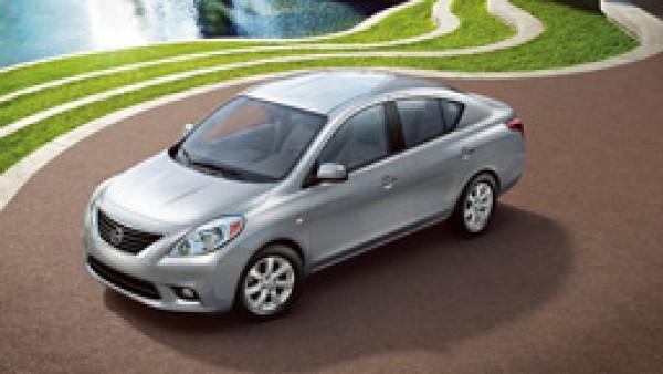 Nissan Sunny Kiểu dáng sang trọng lịch lãm