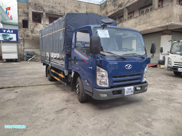 Hyundai Universe Noble iz65 1,9T 3,5T , MÁY NHẬT , BÁN GIÁ RẺ