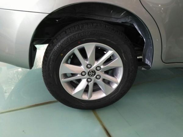 Toyota Innova Innova E 2016 giá 760 tr. LH 0978329189