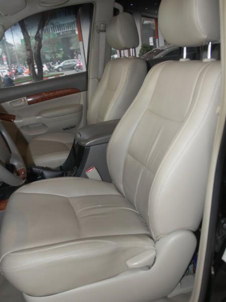 Toyota Land Cruiser Prado GX,2007,nhập khẩu, xe cực đẹp