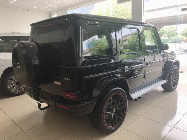 Mercedes-Benz E 63 AMG * Mercedes G63 AMG Edition One 2019