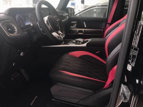 Mercedes-Benz E 63 AMG * Mercedes G63 AMG Edition One 2019