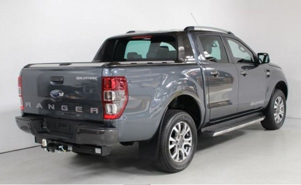 Ford Ranger Wildtrak 3.2 4x4