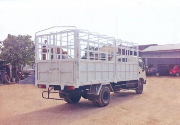 Hãng khác Bán xe tải Hino WU352, tải trọng 4 tấn