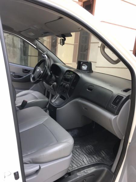 Hyundai Starex Bán xe Tải Van 3 chỗ; starex,đời 2012