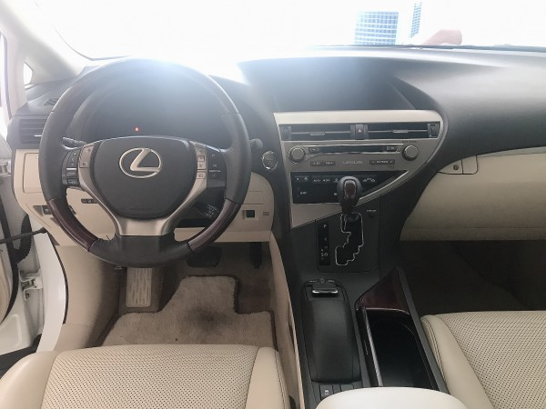 Lexus RX 350 Bán  Lexus RX350 mùa trắng ,2015