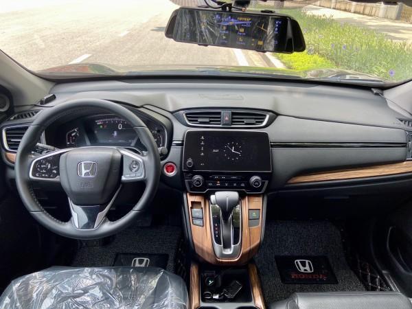 Honda CR-V Bán Honda Crv Nhập 1.5G Turbo 2020