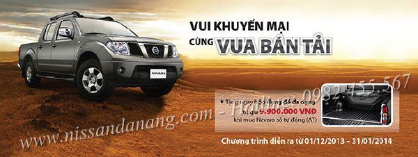 Nissan Navara Nissan NAVARA 2014 - 0982.455.567