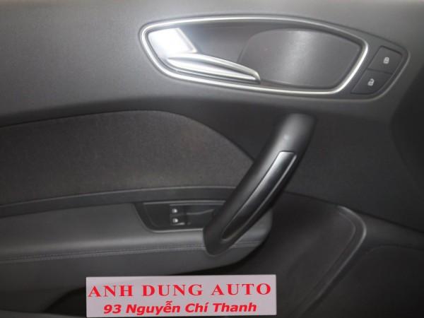 Audi A1 ,màu trắng,sx 2010,Anh Dũng Auto b 960tr