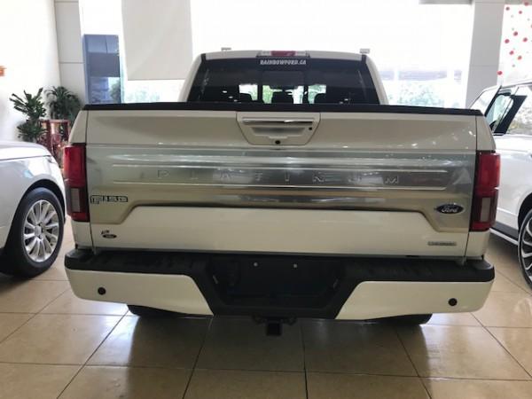 Ford F 150 Bán Ford F150 Platinum 2019
