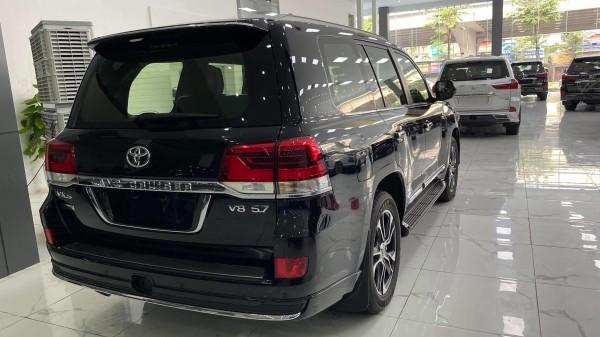 Toyota Land Cruiser Bán Toyota Land Cruise VX S 5.7 2020