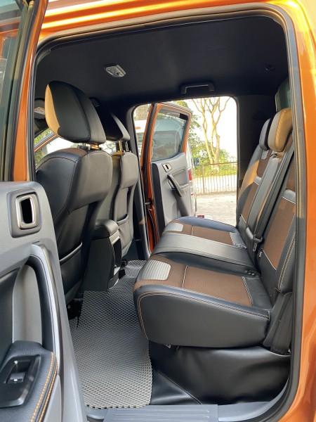 Ford Transit Bán ford Wdtrac 2.2 đời 2016,đky 2017AT