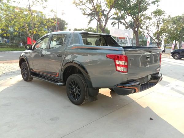 Mitsubishi Triton Athlete,bản đặc biệt, nhập khẩu Thái Lan