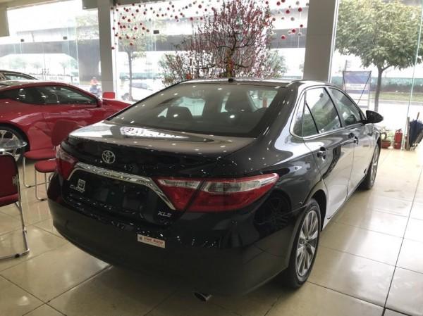 Toyota Camry Bán Toyota Camry XLE 2.5 nhập mỹ