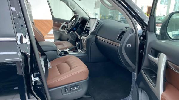 Toyota Land Cruiser Bán Toyota Landcruiser 4.5 V8 máy dầu 21