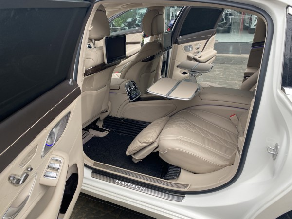 Mercedes-Benz S 400 Bán Mercedes Maybach S400,sản xuất 2016,