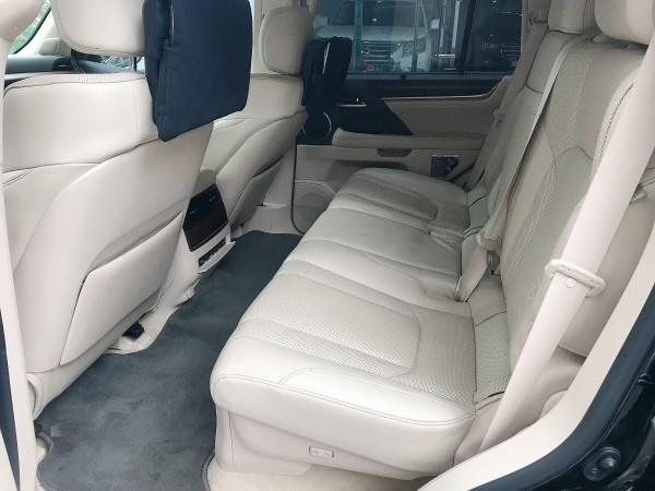Lexus LX 570 Bán Lexus LX570 nhập mỹ ,bản full 2016
