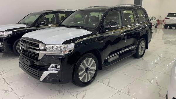 Toyota Land Cruiser Toyota Land Cruiser 5.7 VXS 2021, nhập T