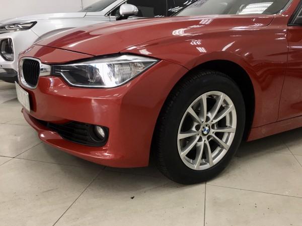BMW 320 BMW 320i sản xuất 2012