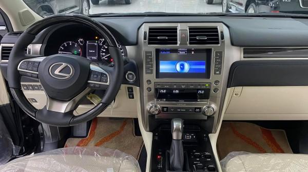 Lexus GX 460 Bán Lexus GX460 Super Sport màu đen, nội