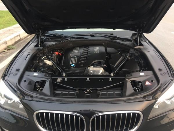 BMW 730 Li đời 2014 xe nhập Đức cực đẹp