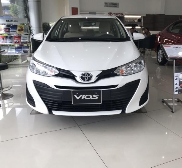 Toyota Vios Toyota Vios 2019 Đủ Màu Ưu Đãi Cực Tốt