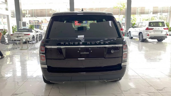Land Rover Range Rover Range Rover SV Autobiography 2 màu 2021