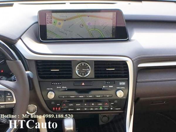 Lexus RX 350 2016 nhập mỹ