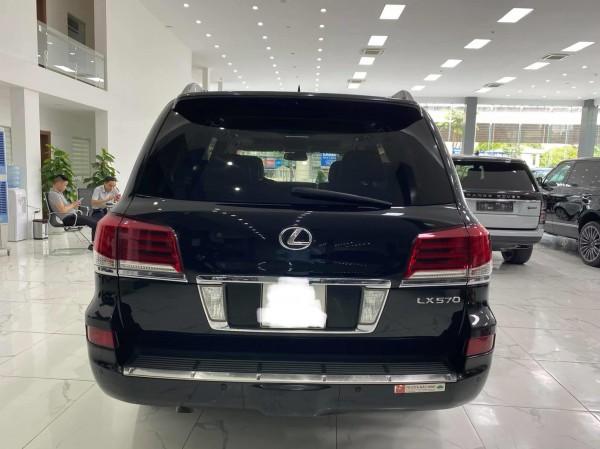 Lexus LX 570 Bán xe Lexus LX570 xuất Mỹ,sản xuất 2014