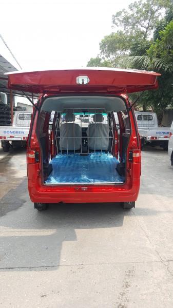 Suzuki Super-Carry Van Siêu bán tải chở hành Dongben X30 950kg