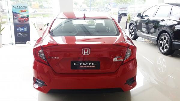 Honda Civic 1.5L mới Giao xe tháng 8,9.Không phụ phí
