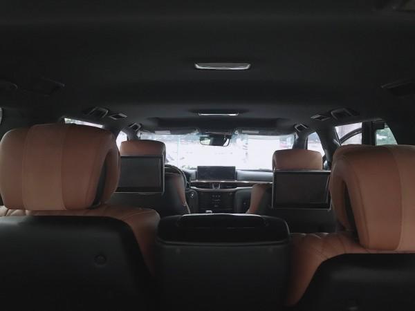 Lexus LX 570 Bán Lexus LX570 Autibiography MBS 4 Chỗ,