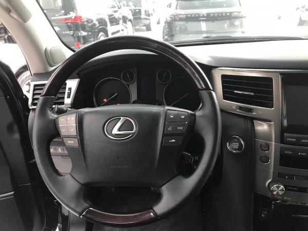 Lexus LX 570 Bán Lexus LX570 Mỹ sản xuất 2014 tên cty
