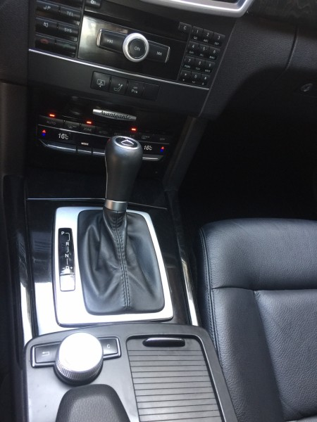 Mercedes-Benz E 250 Bán Mercedes E250 2011 dáng sedan