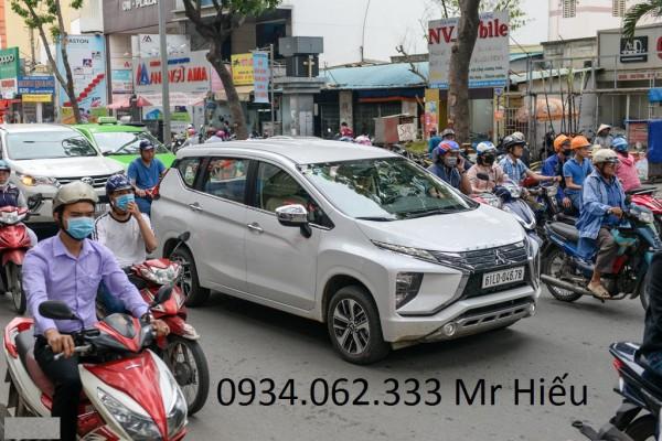 Mitsubishi Xpander 7 chỗ, 2019 New, nhập khẩu 100%