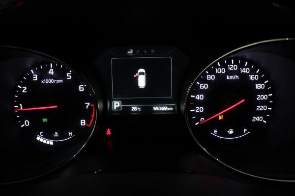 Kia KIA SEDONA 2015 động cơ xăng GAT-3.3 lít