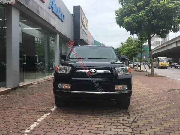 Toyota 4-Runner Bán Toyota 4 Runner