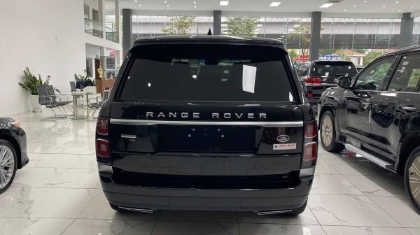 Land Rover Range Rover Bán Range Rover Autobiography LWB 3.0 21