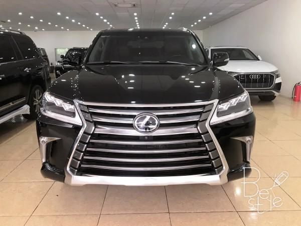 Lexus LX 570 Bán Lexus LX570 nhập mỹ ,bản full ,2016