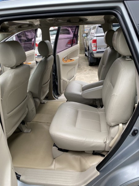 Toyota Innova Bán xe Inova đời 2012,bản GSR 7 chỗ