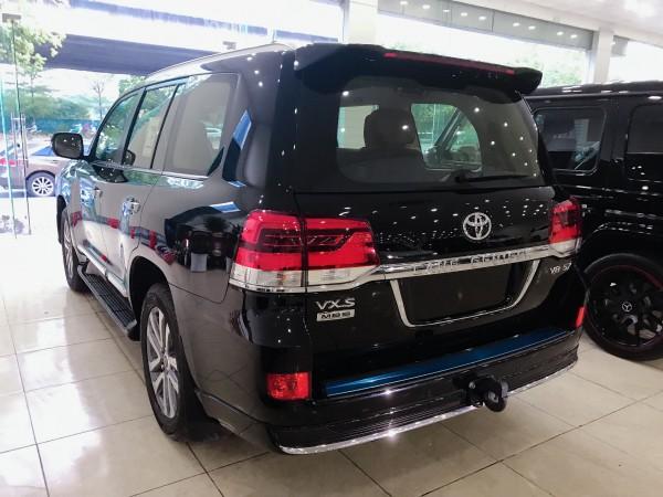 Toyota Land Cruiser Bán Toyota Land Cruiser VX.S  5.7 V8 MBS