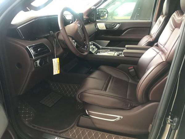 Lincoln Navigator Bán Lincoln Navigator Black Label 2020