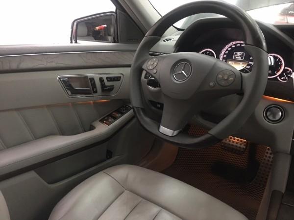 Mercedes-Benz E 300 AMG sản xuất 2011, xe chính chủ