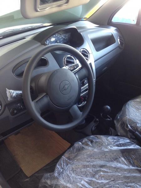 Chevrolet Spark Van, nhiều màu lựa chọn, giá 259tr
